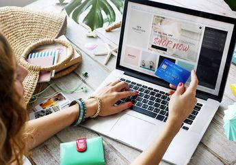 Harbolnas Tiba! Ini 4 Alasan Mengapa Belanja Online Menyenangkan untuk Musim Liburan
