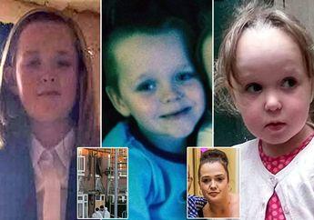 Kisah Pilu Moms Kehilangan Tiga Anak akibat Kebakaran yang Disengaja