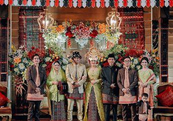 Baru Sebulan Menikah, Putri Presiden Jokowi Ini Langsung Alih Profesi Ke Pekerjaan Ini