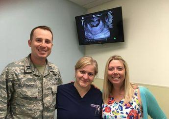 Cerita Foto Seorang Ibu Yang Menjalani Program Bayi Tabung