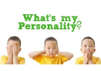 Lihat Kepribadian Si Kecil, Bisa Bantu Moms Maksimalkan Kecerdasannya