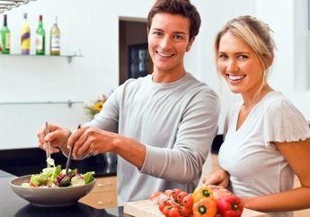 7 Makanan Ini Dapat Membantu Moms Cepat Hamil, Nomor 6 Enggak Nyangka