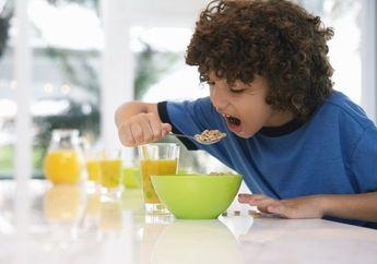 Ini Kebiasaan Sederhana di Pagi Hari yang Bikin Anak Cerdas