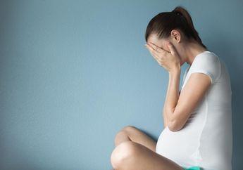 Saat Hamil, Satu dari Empat Perempuan Menderita Kesehatan Mental
