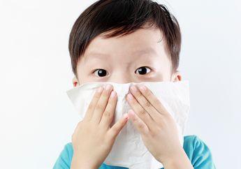 Bahan Dapur Ini Bisa Jadi Obat Batuk Herbal untuk Anak, Ini Resepnya!