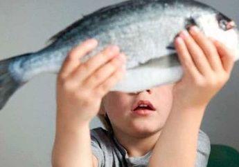 Selain Tingkatkan IQ, Konsumsi Ikan Juga Bisa Perbaiki Kualitas Tidur Anak