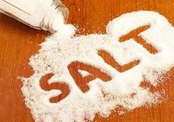 Garam Dapur Berisi Pecahan Kaca Sempat Bikin Khawatir, Ini Kata BPOM