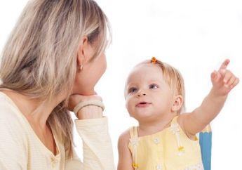 Agar Anak Tak Telat Bicara, Ini 6 Stimulasi yang Sebaiknya Dilakukan