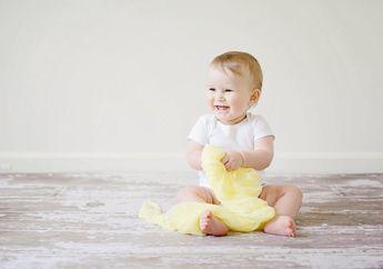 Apa Manfaat Bayi Bereksplorasi?