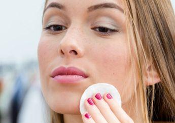 Mudah Bersihkan Wajah, Rekomendasi Penghapus Makeup Di Bawah Rp 50 Ribu