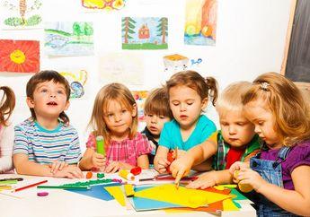 Mau Anak Pintar dan Cerdas? Yuk Coba Permainan Edukatif Ini Moms
