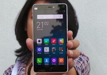 4 Tipe Handphone 4G LTE di Bawah Rp 1 Juta yang Wajib Dibeli