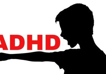 Olahraga Ternyata Bisa Menjadi Terapi Efektif Untuk Anak ADHD