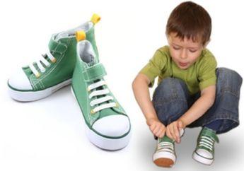 Ternyata Malam Hari Waktu yang Tepat Untuk Membeli Sepatu, Ini Penjelasannya Moms