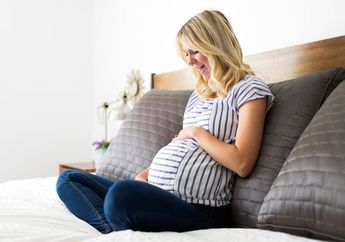 Kehamilan Bisa Membuat Moms Semakin Cantik. Saat Hamil, Apalagi Usai Melahirkan. Ini Faktanya