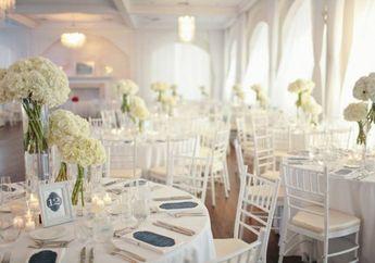 Stardust, Tren Dekorasi Pernikahan yang Akan Banyak Diminati Tahun ini