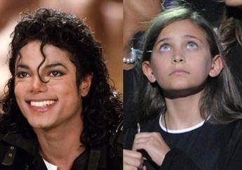 Beranjak Dewasa, Begini Cantiknya Putri Michael Jackson Sekarang