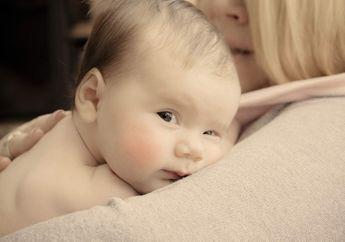 Ini 5 Fakta Menarik Tentang Rambut Bayi. No 2 Sering Bikin Moms Cemas