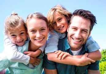 Ini 7 Tipe Orangtua yang Kelak Punya Anak Cerdas dan Sukses