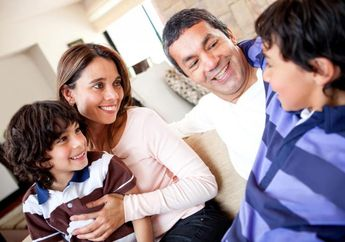 Ini Dia 10 Kalimat Powerful Dari Orangtua Yang Bakal Bikin Anak Sukses