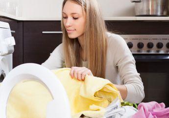 Bukan Membantu Pekerjaan Rumah, Mesin Pengering Justru Bikin Rusak Baju