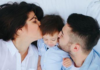 Ingin Punya Anak Laki-laki? Perhatikan Makanan dan Posisi Berhubungan Intim Moms