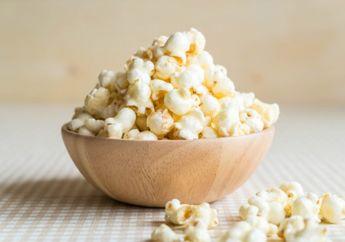 Apakah Makan Popcorn dari Microwave Berbahaya? Ini Menurut Pakar!