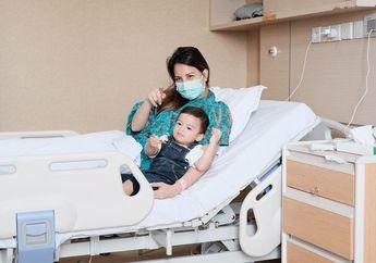 Tya Ariestya Jalani Program Bayi Tabung Kedua, Ternyata Prosesnya Panjang
