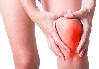 Nyeri Lutut Ternyata Bisa Diatasi dengan Air Lemon, Begini Caranya