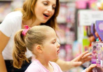 Nggak Perlu Mahal, Ini Mainan Terbaik untuk Anak Berusia 3 Tahun