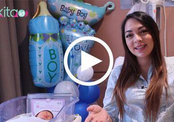 [VIDEO] Q & A - dr. Reisa Broto Asmoro: Kelahiran anak Kedua