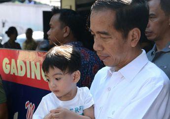 Ikut Upacara HUT RI Bersama Jokowi, Jan Ethes Sukses Curi Perhatian Karena Hal Ini