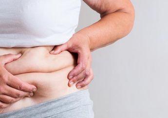 Setelah Diet Kulit Menjadi Kendur? Ini Caranya Agar Jadi Lebih Kencang