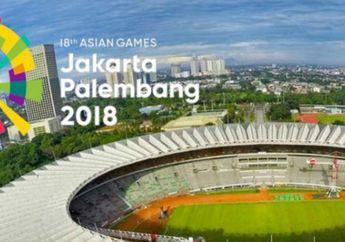 Dengan Total 91 Medali, Inilah Cabang Olahraga yang Paling Sering Memberi Indonesia Medali di Asian Games