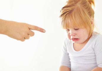 Mengelola Emosi Anak Bukan Dengan Amarah, Tapi Dengan 5 Langkah Ini!