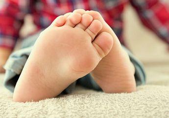 Kelainan Tulang Kaki Anak, Bila Diketahui Sejak Dini Dapat Disembuhkan
