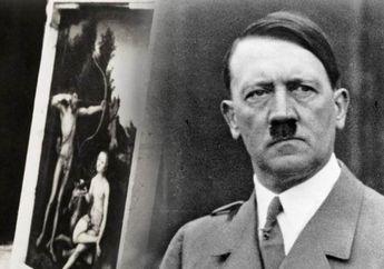 Benarkah Philippe Loret, Tukang Ledeng Asal Perancis Adalah Cucu Adolf Hitler?