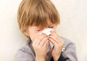 Hati-Hati Sinusitis Dapat Picu Penyakit Lebih Serius, Cegah Dengan Cara Ini!