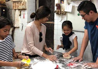 Liburan Keluarga Menakjubkan di Hong Kong, Ini Dia Destinasi Rekomendasi Nana Mirdad