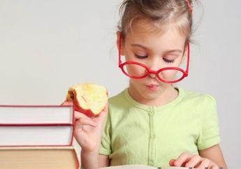Konsumsi Ramuan Ini Setiap Pagi Agar Bantu Anak Lebih Cerdas