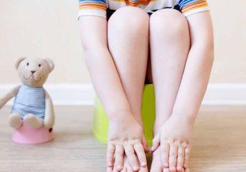 Kok Anak Sering Mengeluh Susah Pup? Segera Atasi Dengan Cara Ini