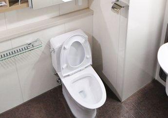 Dudukan Toilet Bisa Tularkan Virus Corona, Bagaimana Mecegah Anak-anak Agar Terhindar dari Virus Ini di Kamar Mandi?