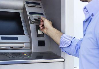 Benarkah Stiker di ATM Bisa Rekam PIN saat Kita Bertransaksi? Ini Jawaban BI
