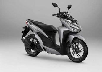 All New Honda Vario Diluncurkan, Teknologi dan Fiturnya Canggih