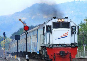 Takut Kehabisan Tiket Kereta Online Mudik Lebaran? Ikuti Cara Ini!