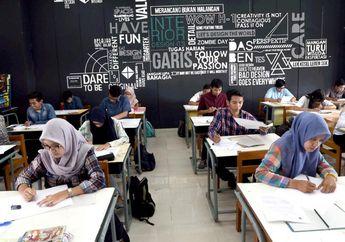 SBMPTN 2018: Inilah Tutorial Pendaftarannya Bagi Para Calon Mahasiswa Baru