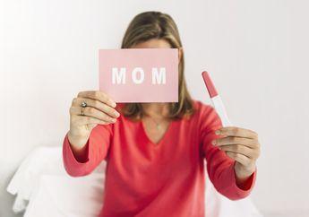 Catat Moms, Lakukan Cara Ini Untuk Memperbesar Peluang Kehamilan