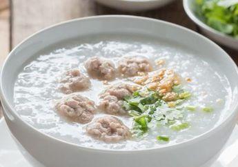 (Foto) Yuk Kenali 10 Makanan Paling Bikin Ngiler di Filipina!