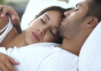 3 Cara Dapatkan Sesi Bercinta Terbaik Malam Ini, Nggak Sulit kok!
