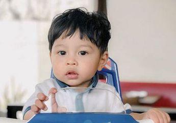 Zayka Anak Selebgram, Usia 13 Bulan Lancar Menirukan Berbagai Suara